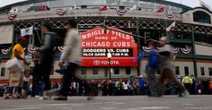 How Baseball and Journalism Made Los Angeles and Chicago Rivals