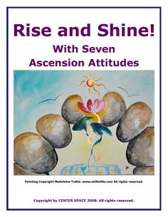 Seven Ascension Attitudes Let Go And Let God, Benjamin Franklin, Knowing God, Helping People, Gratitude, Letting Go, How To Apply, Presents, Success