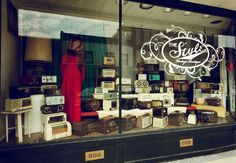 Vintage Store Fixtures and Displays | vintage display fixture - Google Search