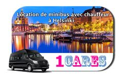Rent a van with driver in Helsinki Helsinki, Volkswagen, Minibus, Business Travel, Location, France, Finland, Vans, How To Plan