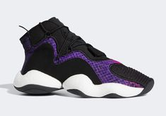776f31ee Adidas Crazy BYW Dad Sneakers, Basketball Sneakers, Nba Funny, Funny Memes,  Snake