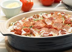 It features Johnsonville Three Cheese Italian Style Split Rope Sausage ...