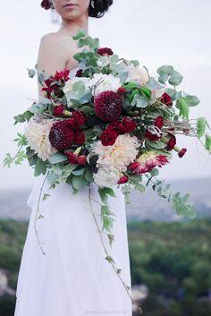 ANABEL - свадебная флористика и декор