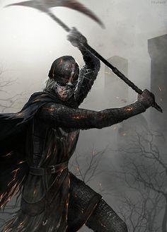 Creighton, dark souls 2