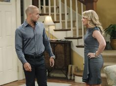 Melissa & Joey - 2x15 Mel Marries Joe