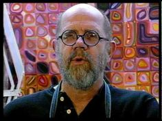 This program, the first program ever made on this extraordinary artist, was directed by Paul Tschinkel, his classmate at the Yale School of Art. Chuck Close, Closed Eyes, Arts Ed, New Art, Tutorials, Artists, York, Medium, Videos