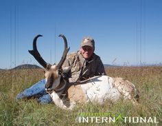 New Mexico Antelope Hunting on Private Land: http://gothunts.com/new-mexico-antelope-hunting/  #antelopehunting #newmexicoantelopehunting