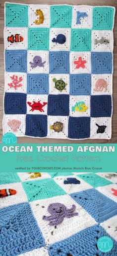 Transcendent Crochet a Solid Granny Square Ideas. Inconceivable Crochet a Solid Granny Square Ideas. Crochet Applique Patterns Free, Granny Square Crochet Pattern, Crochet Squares, Crochet Blanket Patterns, Baby Blanket Crochet, Crochet Baby, Free Crochet, Crochet Blankets, Crochet Granny