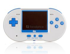 osell wholesale dropship Portable SFC Game Console (White) $76.46