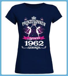 Prinzessinnen sind 1962 geboren (*Partner Link)