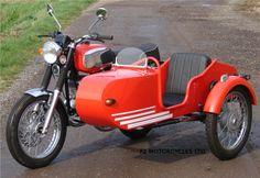 Jawa Retro Combo from www.jawamotorcycles.co.uk