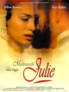 Miss Julie Full Movie Online 1999