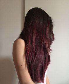 Loréal Colorista Washout #hair #newcolour