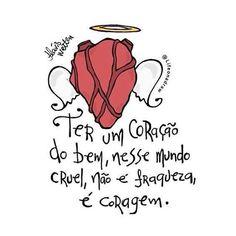 Bom dia! Que o bem sempre prevaleça!  @lifeonadraw #frases #bondade #vida #mundo #pessoas