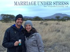 Stress much? Here are 13 tips to help when life gets stressful and your #marriage is under STRESS!