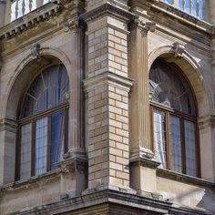 Cutting edge... #poetic #architecture #architecturephotography #city #venetic #nikon #d3300 #shadow #light #photography #photographer #greece #heraklion #followme