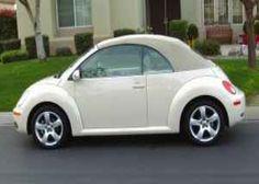 vw beetle convertible 2006 | 2006 VW New Beetle Convertible - $14950 (Rancho Mirage) in California ...