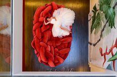 Fotografia post boda en Barcelona en el Hotel Neri