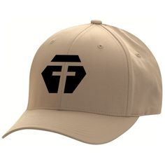 5754ac8a939 OPSGEAR® Opposing Force Low Profile Cap - Embroidered Flexfit Headgear