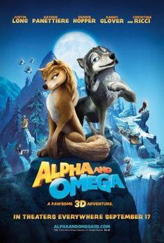 Alpha ve Omega Eve Dönüş Macerası 18.2.2013'te izledik