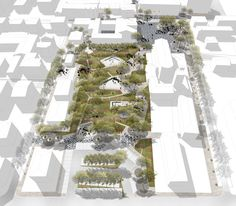 Riqualificazione piazza Bracci e aree limitrofe. San Lazzaro di Savena