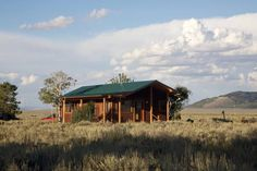 Craighead Cabin at Moose, Wyoming - Get $25 credit with Airbnb if you sign up with this link http://www.airbnb.com/c/groberts22