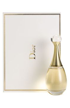 From a sample in the bag from a previous purchase...comes the top of my wish-list for perfume. :)