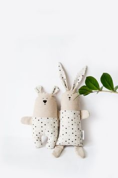 Items similar to Stuffed beige bunny kids toy, Nordic minimal bunny – rabbit toy, Baby sleep toy,… Bunny Toys, Bunny Plush, Sewing Toys, Baby Sewing, Free Sewing, Sewing Crafts, Funny Baby Gifts, Tilda Toy, Ideal Toys