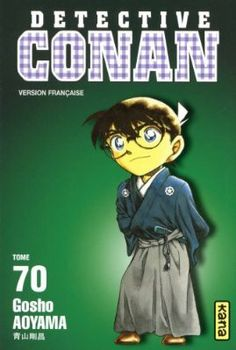 Conan tome 70