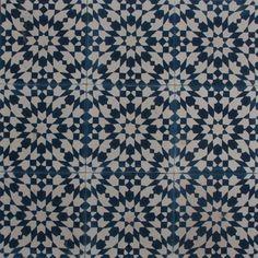 Marrakech Design, Marockanskt kakel  – fez---marin-74219
