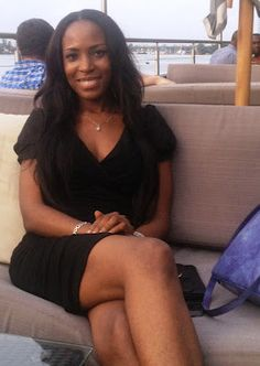 Diary of a typical Nigerian housewife: LINDA IKEJI NEEDS OUR PRAYERS RIGHT NOW