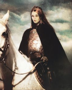 Sansa Stark ~ Queen in the North ~ Game of Thrones Fan Art