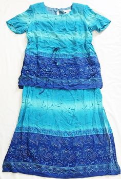 Dress Barn Womens size 16W Vintage blue floral printed cliffon overlay Dress  #Dressbarn #cliffonoverlayDress #fashion #style #sale #vintage #shopping #clothing #ebayseller #abestbra #instagood #fashionista #paypal #toys #ebaystore #vinyl #holidaygifts #collectibles #vinyligclub #dress #accessories #pokemon #art #ootd #mens #shoes #instadaily #shop #selling