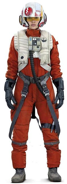 Star Wars VII - The Force Awakens / Jess Pava