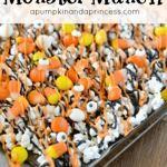 Monster Munch - Candy Popcorn