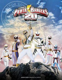 wow I'm see whit Power Rangers Series, Go Go Power Rangers, Power Rengers, King Power, Power Rangers Ninja Storm, Mighty Morphin Power Rangers, Dragon Ball Z, Harry Potter, Cinema