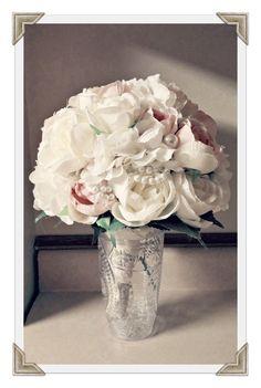 Wedding theme: Blush Pink Romance