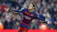 La secuencia del golazo de Neymar Jr al Villarreal | FC Barcelona