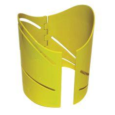 PIPE-PRO Metal Cutting Guide,4 1/2 In,Steel - Welding Accessories - 18C550 412M - Grainger Industrial Supply