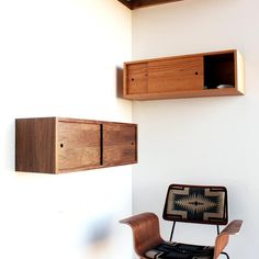 Wall storage cabinet - onefortythree