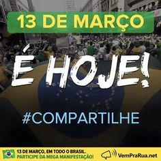 Vem Pra Rua Brasil