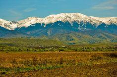 Another romanian landscape