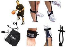 Basketball Dribbling Training Equipment - Extensive range of basketball products to meet your needs. See us at: basketballgearonline.com