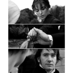 Pride and Prejudice ❤ liked on Polyvore featuring jane austen and movie