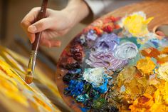 5 Tips For Creating A Successful Career In Art Want to be an artist? Becoming a professional artist can be exciting and challenging at times. Here are some helpful tips for a successful career in art.