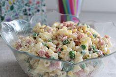 Grillisalaatti Pasta Salad, Potato Salad, Potatoes, Ethnic Recipes, Food, Crab Pasta Salad, Potato, Essen, Meals