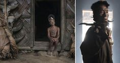 Talented Photographer Trupal Pandya traveled to a small village in northeast India located between Nepal and Myanmar. His purpose was to document a unique way of life that will soon be lost forever. The Konyak Naga Tribe has been around for centuries and remains well known for their fierce head hunt...