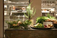 ABC Kitchen Restaurant in New York