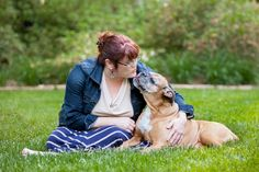 """Beautiful photos and message. Here is Jennifer's (owner) beautiful tribute to Mandi that she shared on Facebook: """"I miss my dog… Webster's dictionary defines """"UNCONDITIONAL"""" as 'not limited in any way : complete and absolute' … It also defines """"LOVE"""" as 'strong affection for another arising out of kinship or personal ties – affection based on admiration – warm attachment, enthusiasm, or devotion'… [click to view in full]"""