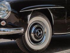 1957 Mercedes-Benz 190 SL Roadster   Monterey 2014   RM AUCTIONS